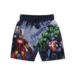 Nitavengers ledger Shorts