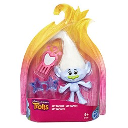 Trolls troll collective figure