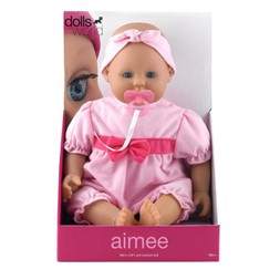 Dolls world  Aimee 46 cm