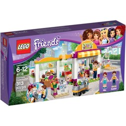 LEGO Friends supermarked