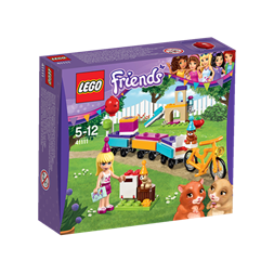 LEGOFriends  Festtog